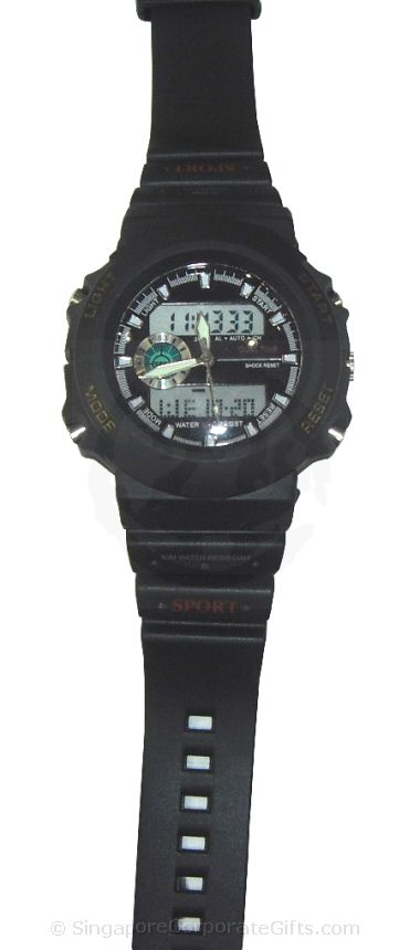 Customised Watch -8