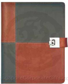 A5 Refillable Diary (728-F)
