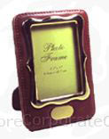 Exclusive Leather Photo Frame (3R)