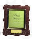 Exclusive Leather Photo Frame (2R)