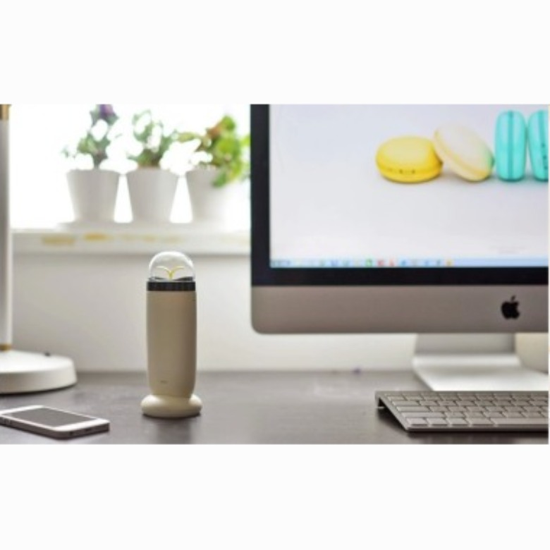 Air-Purifier Power Bank (4500mAh)
