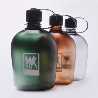 Canteen Water Bottle (1000ml)