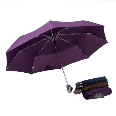 Auto Open and Close Umbrella 80PW (21 Inch)