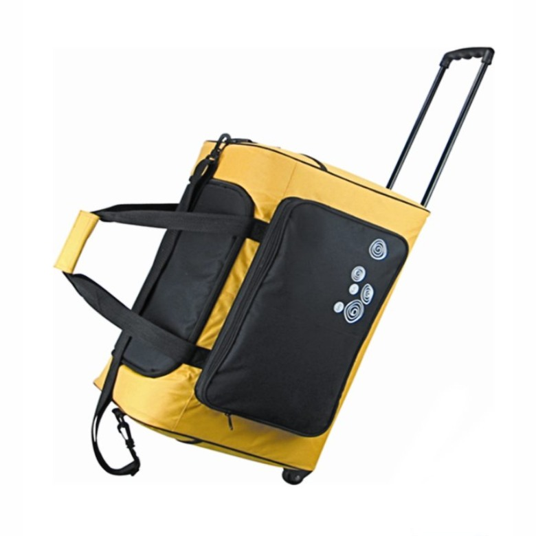 Cooler Bag with Trolley