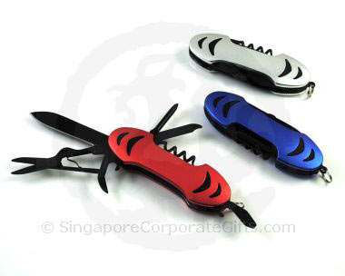 Designer Multi-Function Knife K-7253