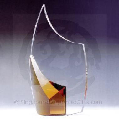 Crystal Trophy (CT028)