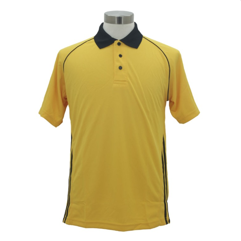 Dry-Fit Polo T shirt SJ152