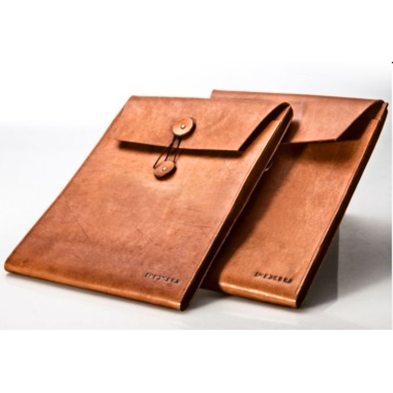 Exclusive Leather File Folder