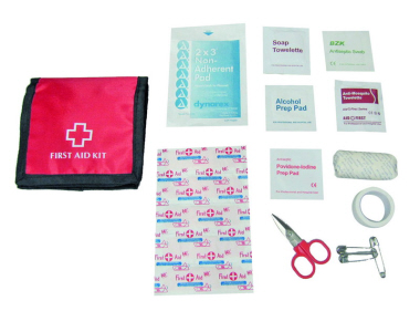 First Aid Kit -2