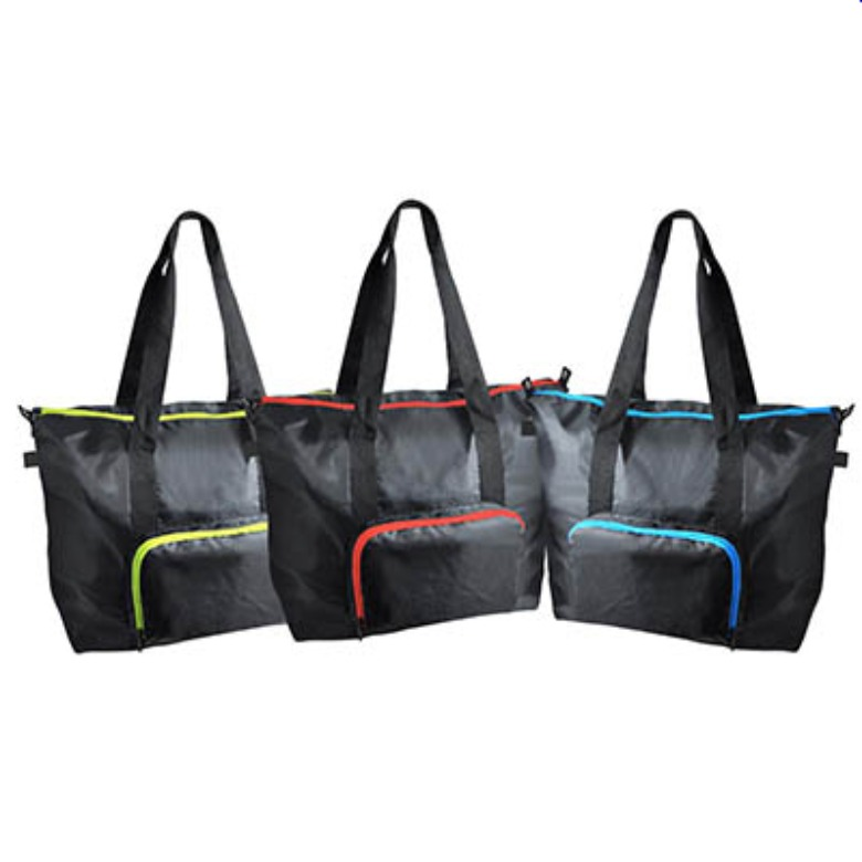 Foldable Tote Bag