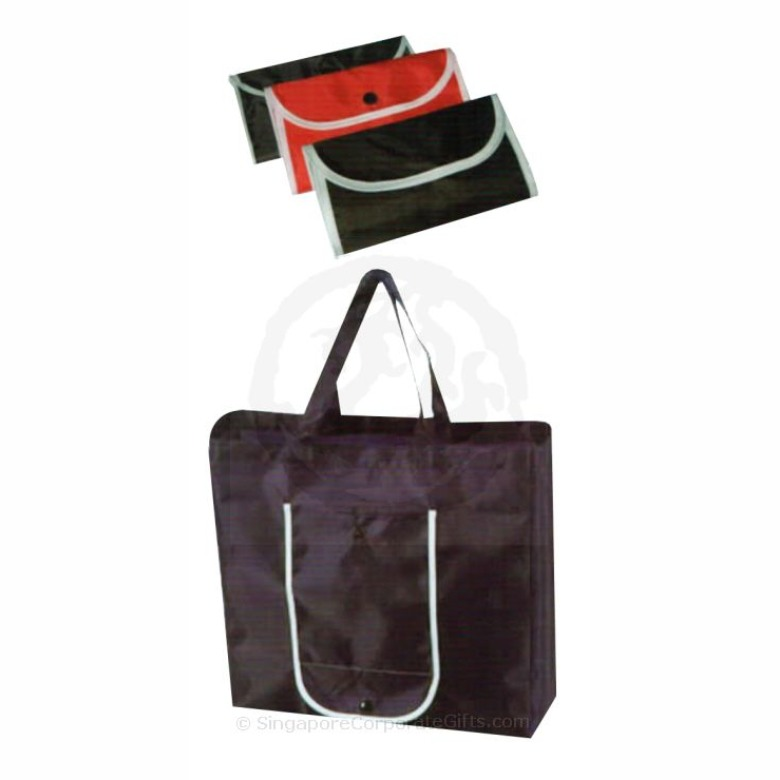 Envelope Shaped Foldable Bag ST932