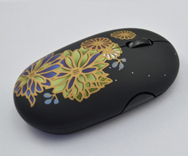 Designer Wireless Mouse 1