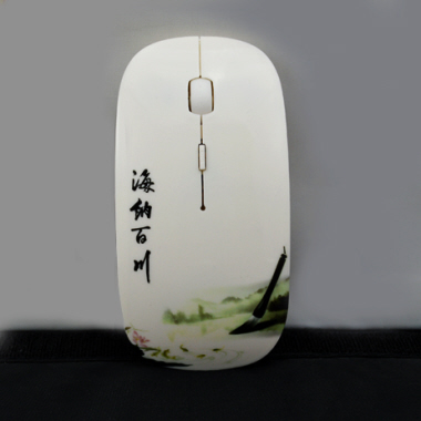 Designer Wireless Mouse 3