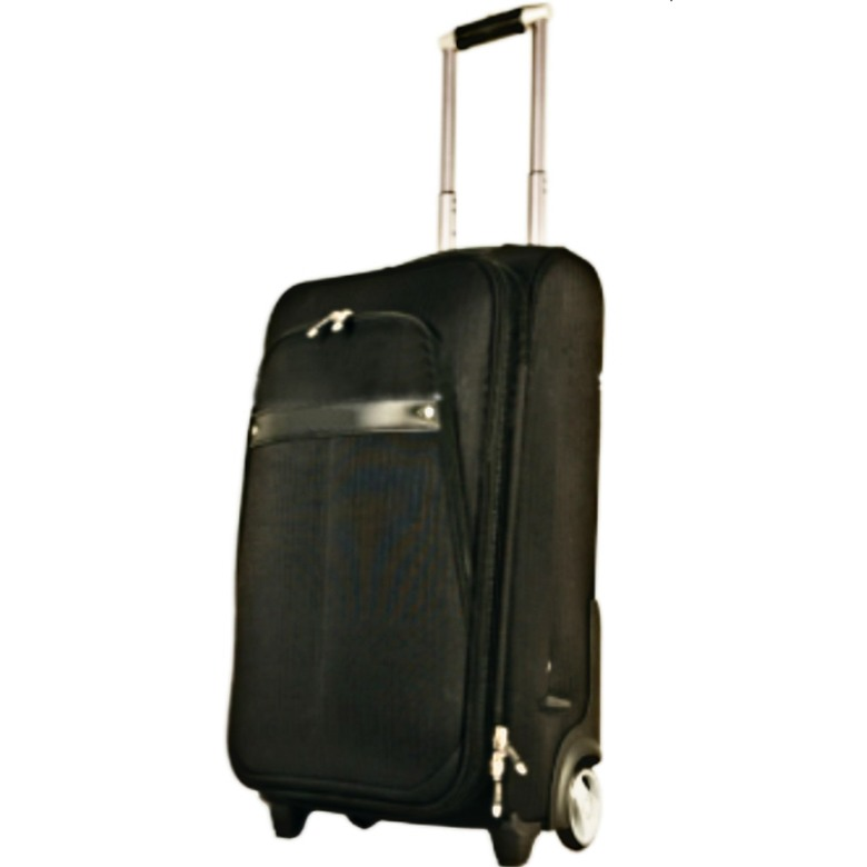 Laptop Bag with Trolley 2