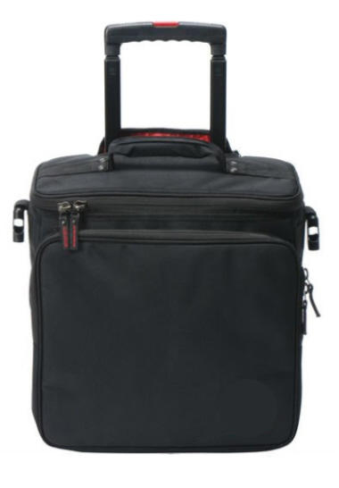 Laptop Bag with Trolley 3