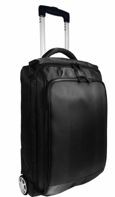 Laptop Bag with Trolley 4