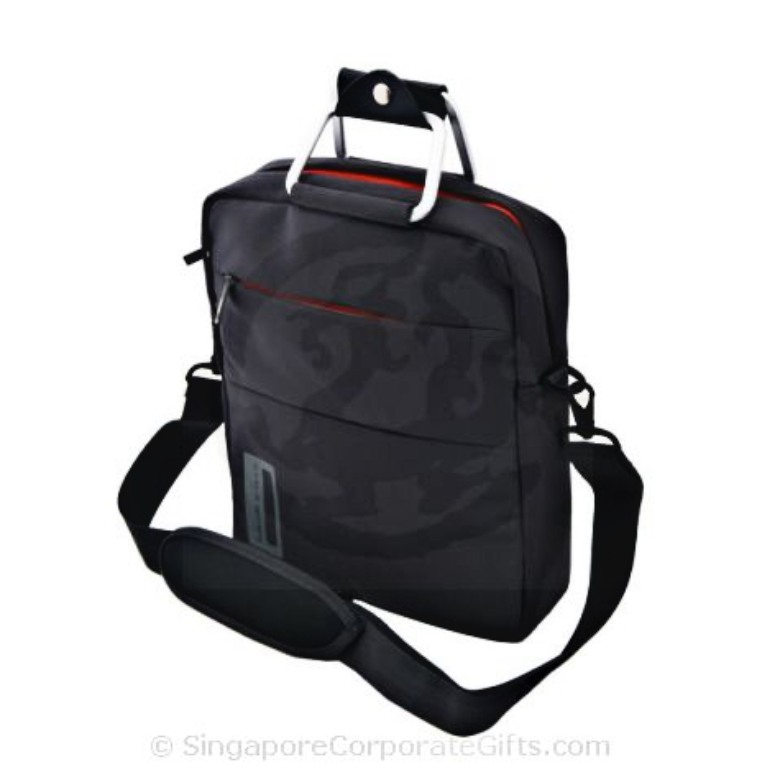 "Designer 12"" Laptop Bag"