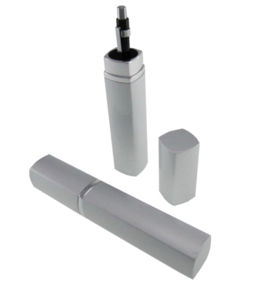 Aluminium Pen Tube 2 (Pen excluded)