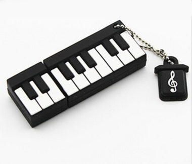 Mini Keyboard Shaped Thumbdrive (Trek UDP 4G)