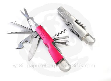 Rifle Shape Multi-Function Knife K-7228 (10cm)