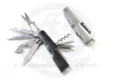 Rifle Shape Multi-Function Knife K-7229B (10cm)