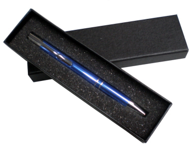 Pen BoxMagnetic single / double pen gift box - pen excluded
