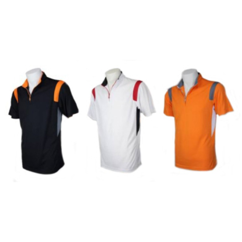 Polo T-Shirt CoolDry SJ144