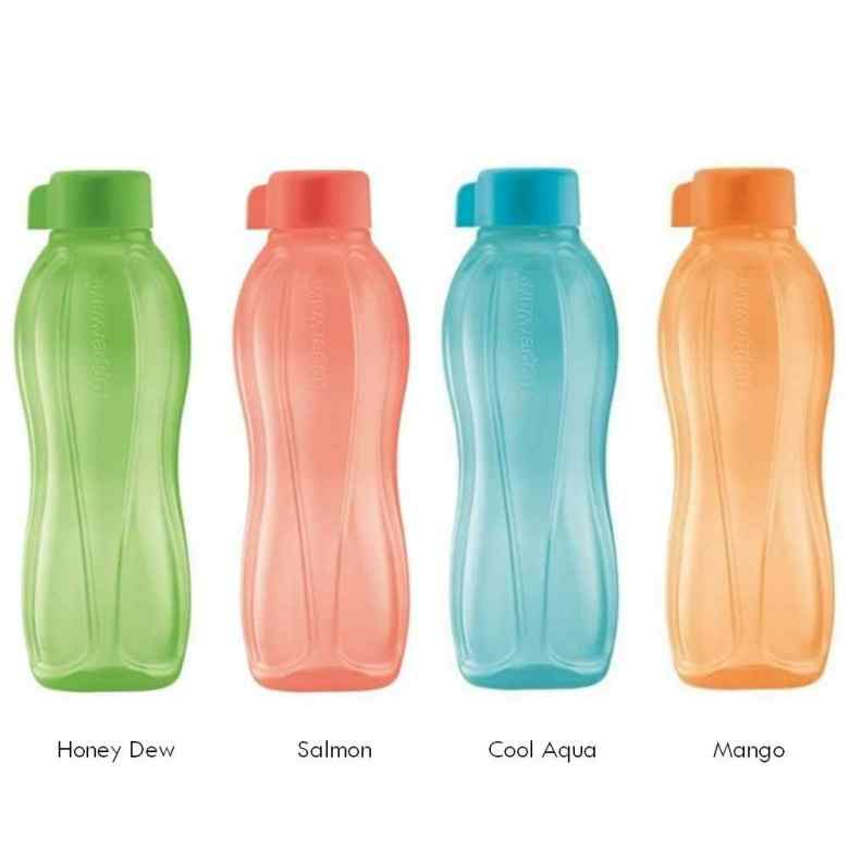 Turn Twist Water Bottles 500ml