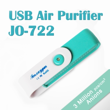 USB Air Purifier JO-722