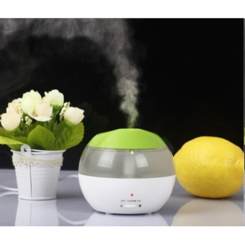 Mini USB Ultrasonic Humidifier 7