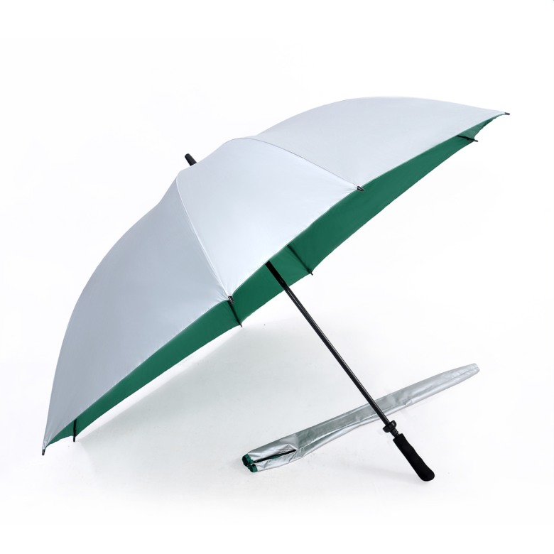 UV Coated, Windproof Golf Umbrella