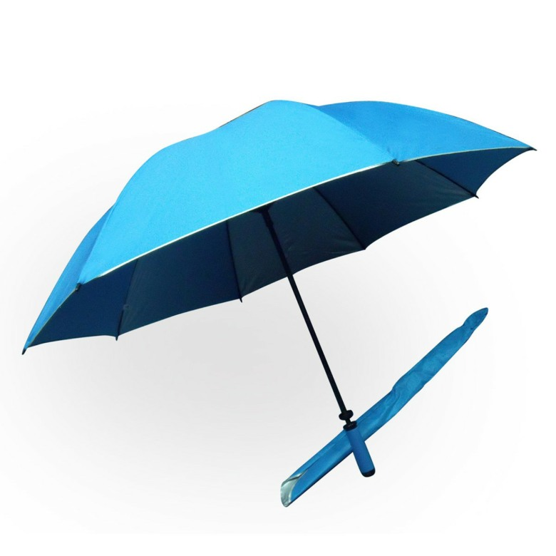 UV Coated Interior Golf umbrella