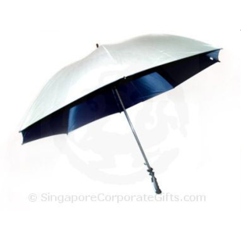"Golf Umbrella with auto open (30"")"