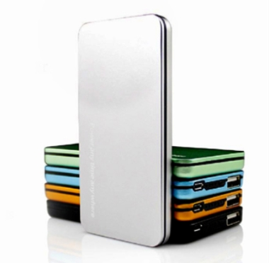 Power Bank with Hard disk (64G) (4000mAh)