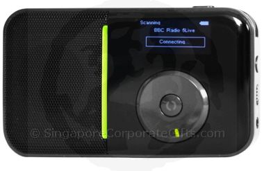 Wifi Internet Radio