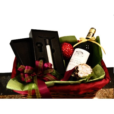 Wine Hamper 1