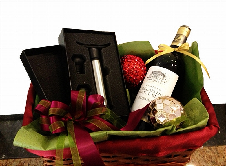 Wine Related Gifts