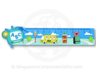 Customised Ruler 2