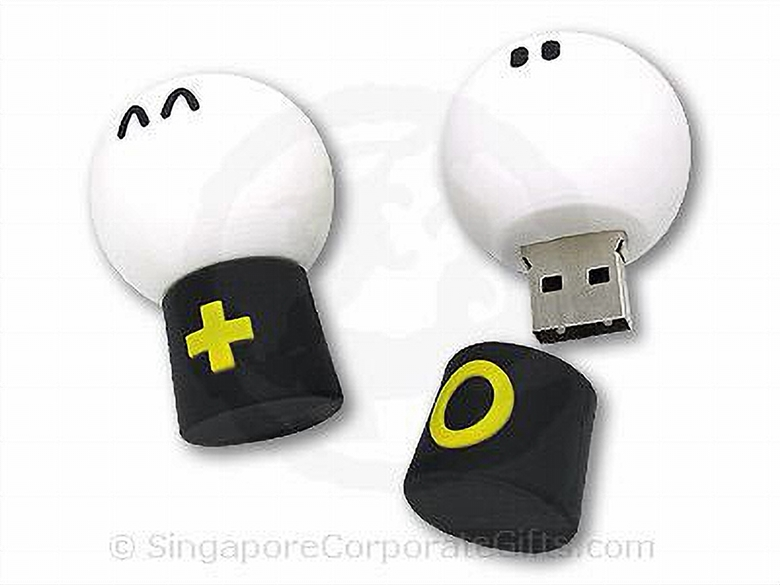 Customised Thumbdrive