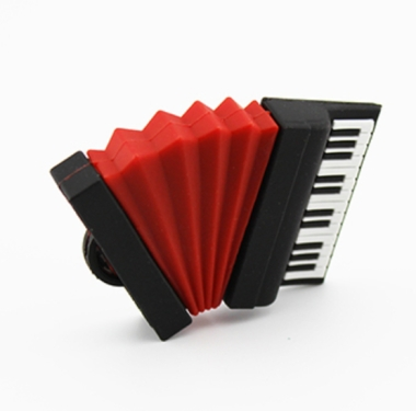 Accordian Shaped Thumbdrive (Trek UDP 4G)