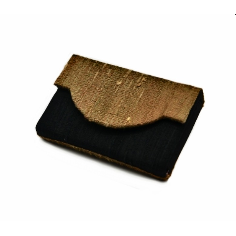 Thai silk Namecard Holder 3