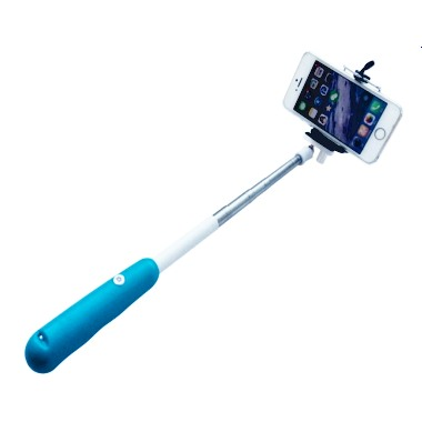 Selfie MonoPod with bluetooth shutter control(Apple and Android)